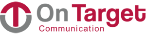 On Target Communication Logo